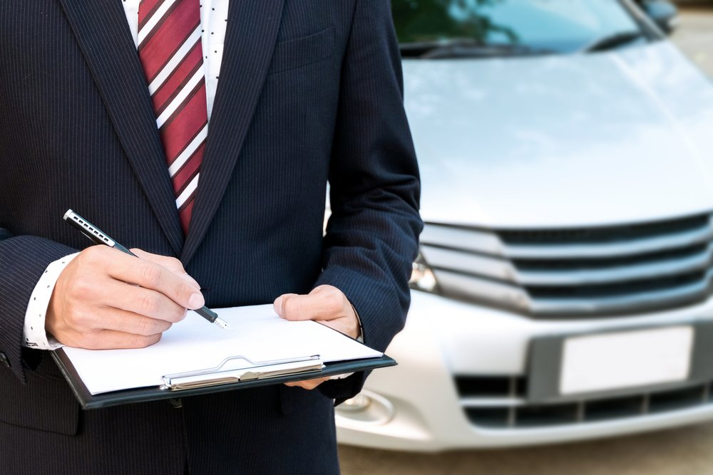 differences used car inspections appraisals